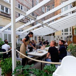 Innergården & Vänner i Kristianstad